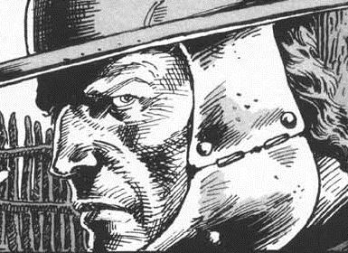 Lucius Vindictus (Earth-616)