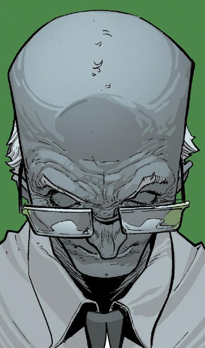 Martin (Inhuman) (Earth-616)