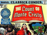Marvel Classics Comics Series Featuring The Count of Monte Cristo Vol 1 1
