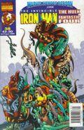 Marvel Heroes Reborn Vol 1 38