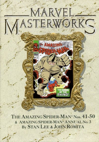 Marvel Masterworks: Amazing Spider-Man Vol 1 5