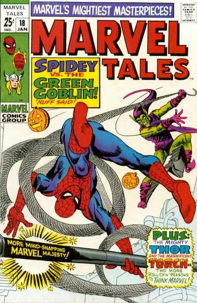 Marvel Tales Vol 2 18