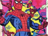 Marvel Team-Up (UK) Vol 1 1