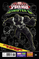 Marvel Universe Ultimate Spider-Man vs. the Sinister Six Vol 1 6