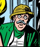 Monty Mortimer (Earth-616)