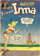 My Friend Irma Vol 1 10