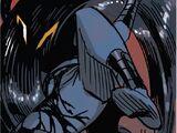N'Jadaka's Symbiote (Earth-616)