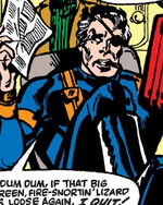 Nicholas Fury (Earth-91274)