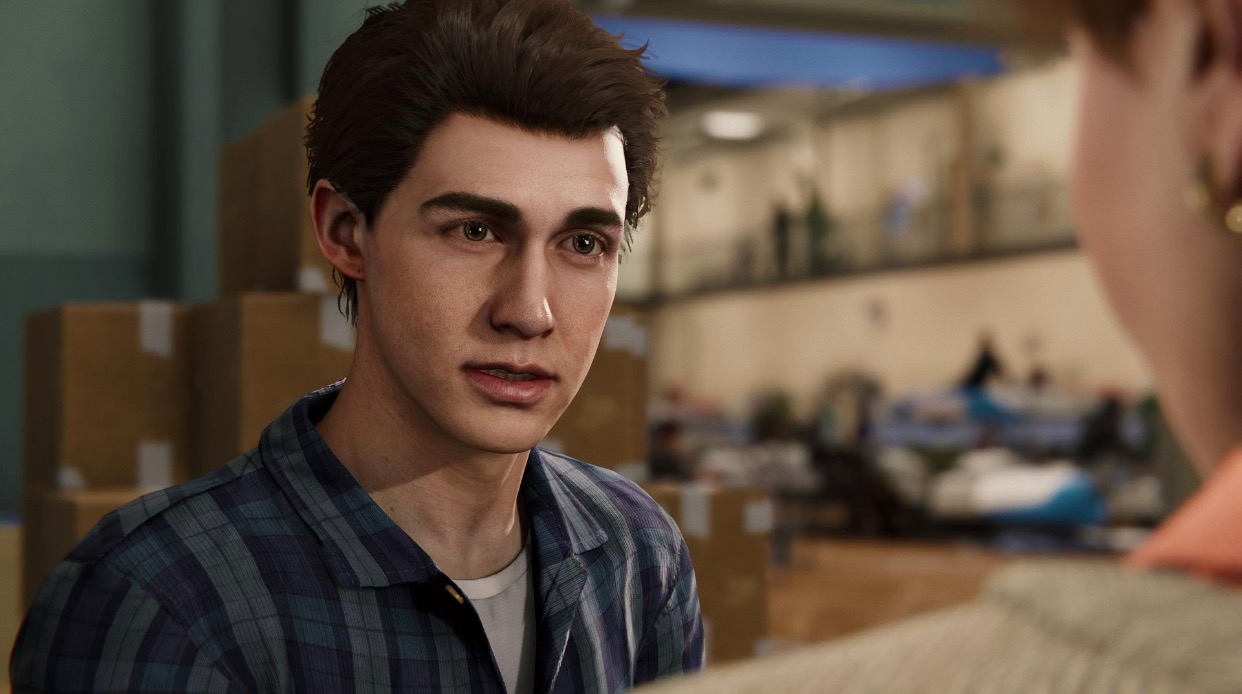 Peter Parker (Earth-1048) from Marvel's Spider-Man (video game) 0004.jpg