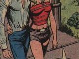 Priscilla Ironwood (Earth-616)