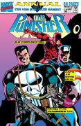 Punisher Annual Vol 1 4
