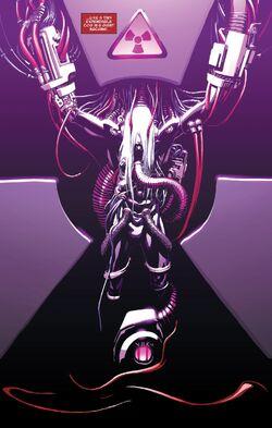 Robert Hunter (Earth-616) Marvel Knights Spider-Man Vol 2 3.jpg