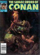 Savage Sword of Conan Vol 1 175