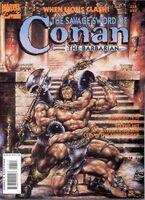 Savage Sword of Conan Vol 1 228