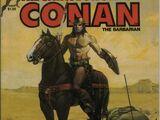 Savage Sword of Conan Vol 1 76