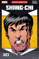 Shang-Chi Infinity Comic Vol 1 3
