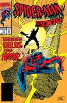 Spider-Man 2099 Vol 1 15