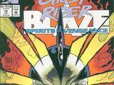 Ghost Rider/Blaze: Spirits of Vengeance Vol 1 12