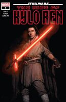 Star Wars The Rise of Kylo Ren Vol 1 4