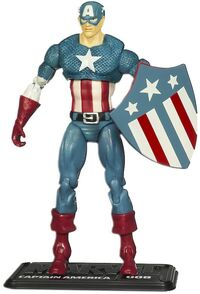 Steven Rogers (Earth-616) from Marvel Universe (Toys) Series 2 Wave VII 0001.jpg