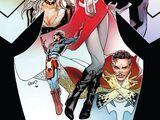 Symbiote Spider-Man: Crossroads Vol 1 5