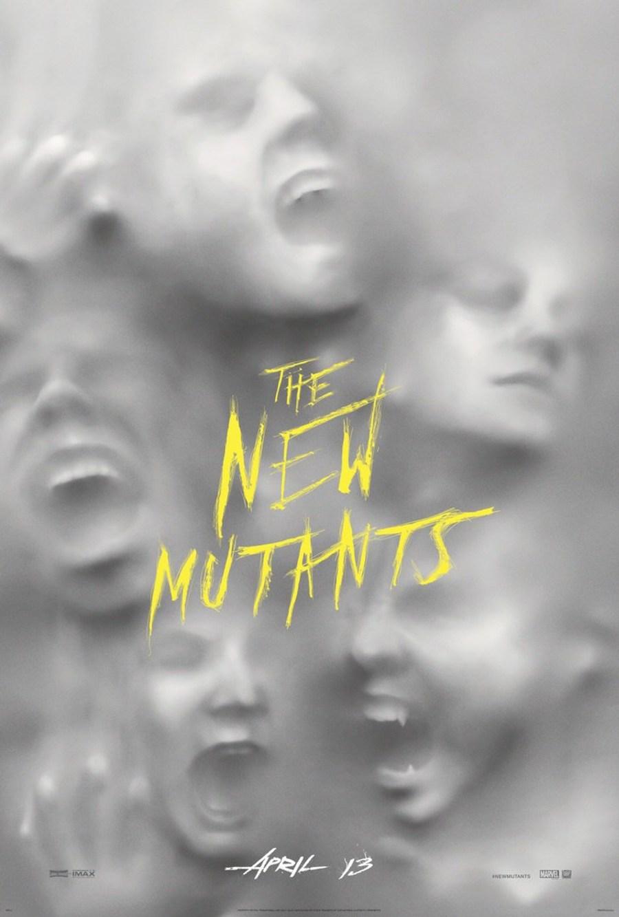 The New Mutants (film) poster 002.jpg