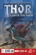 Thor God of Thunder Vol 1 17