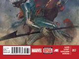 Thor: God of Thunder Vol 1 17