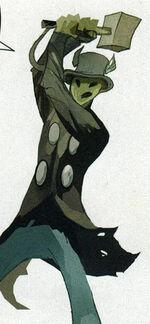Thor Odinson (Earth-TRN721)