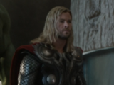 Thor Odinson (Earth-TRN732)