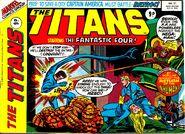 Titans Vol 1 51