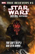 True Believers Star Wars - Darth Maul Vol 1 1