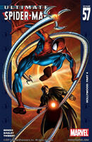Ultimate Spider-Man Vol 1 57