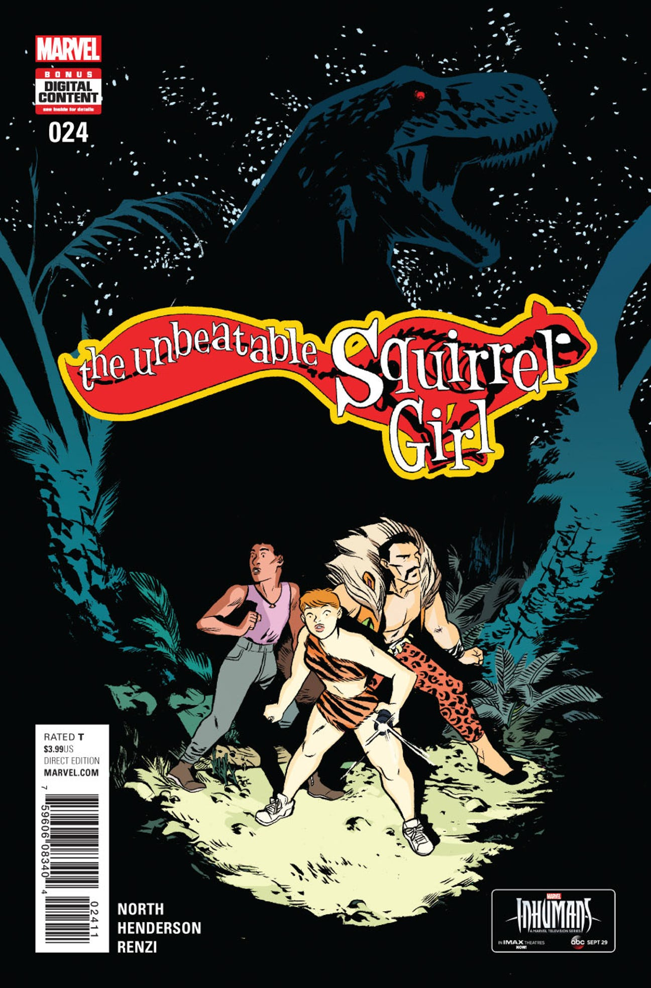Unbeatable Squirrel Girl Vol 2 24