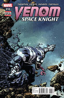 Venom Space Knight Vol 1 10