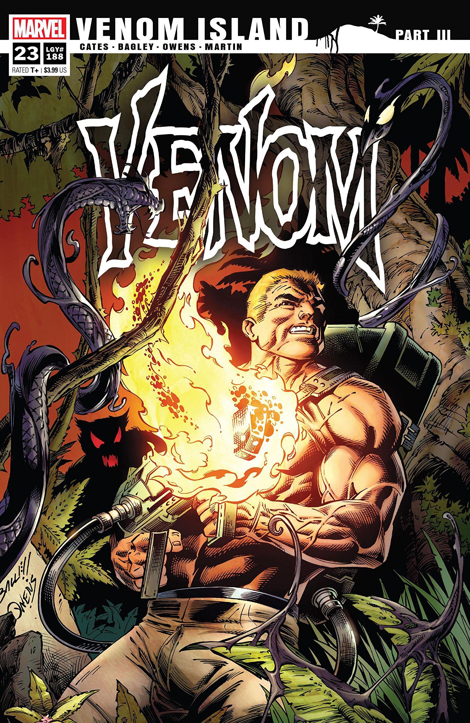 Venom Vol 4 23