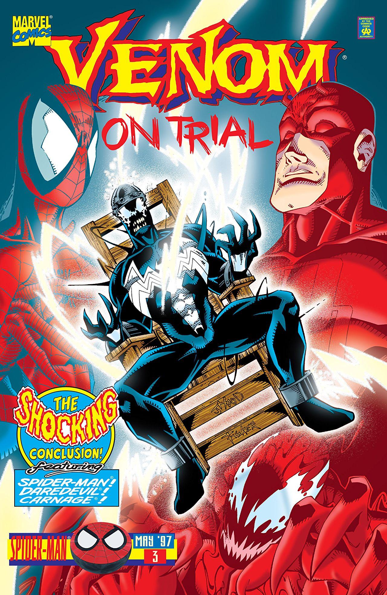 Venom: On Trial Vol 1 3