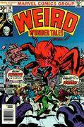 Weird Wonder Tales Vol 1 18