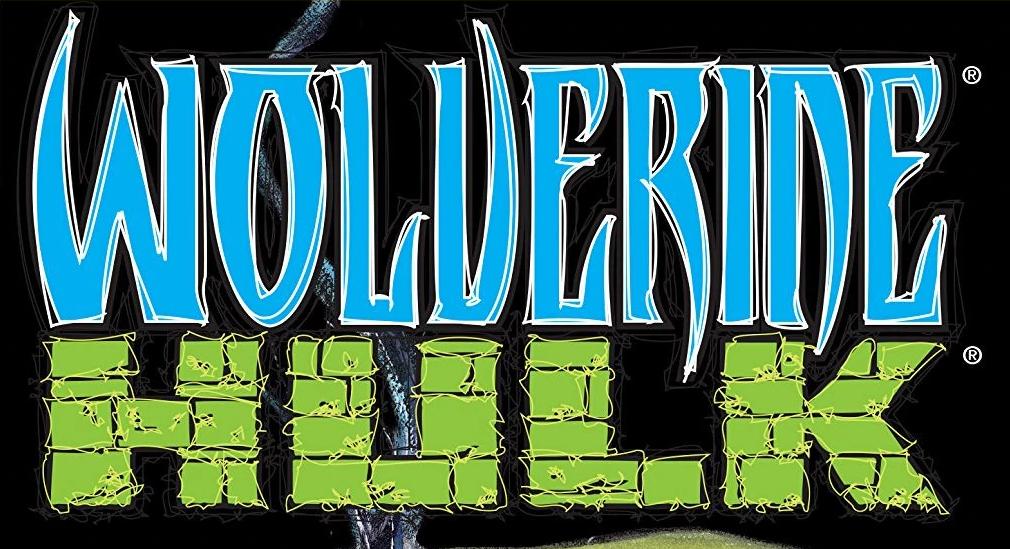 Wolverine/Hulk Vol 1