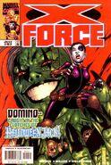 X-Force Vol 1 92