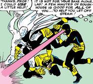 X-Men (Earth-616) from X-Men Vol 1 1 0001