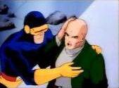 X-Men (Earth-652975) from Pryde of the X-Men Season 1 1 001