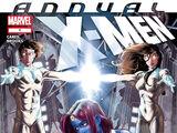 X-Men Annual Vol 3 1