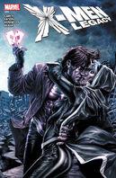 X-Men Legacy Vol 1 224