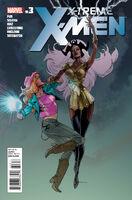 X-Treme X-Men Vol 2 3