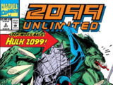 2099 Unlimited Vol 1 2