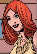 Alexa Brehe (Earth-616)