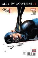 All-New Wolverine Vol 1 11
