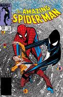 Amazing Spider-Man Vol 1 258