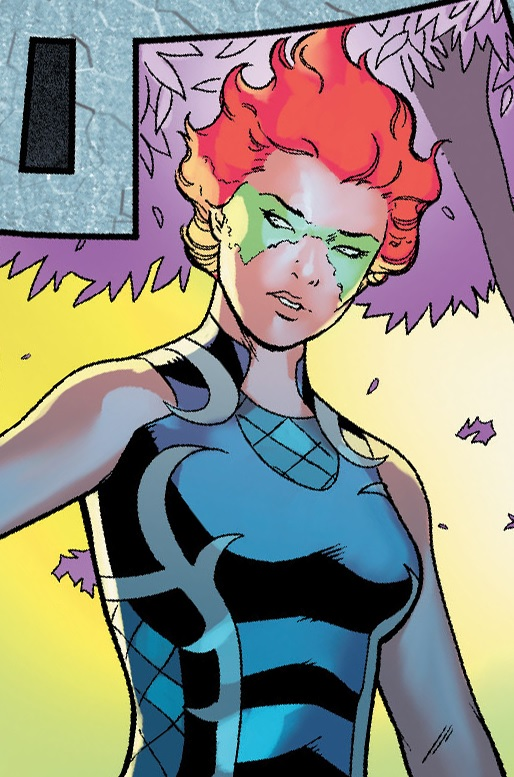 Artemis (Olympian) (Earth-616)